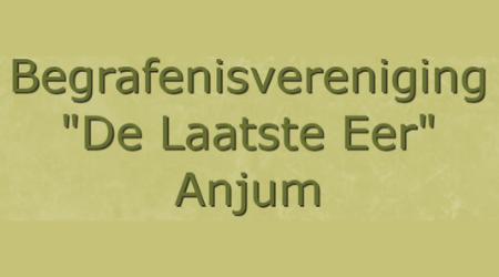 Logo Begrafenisvereniging Anjum