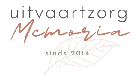 Logo Uitvaartzorg Memoria